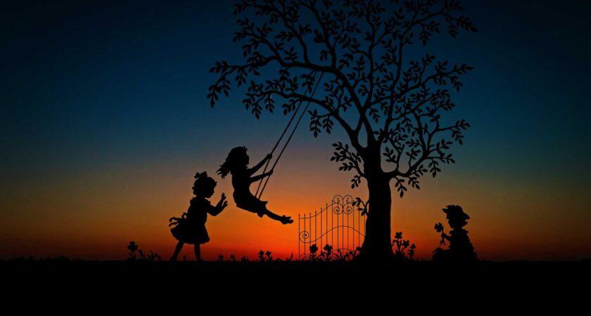 Układ odpornościowy dzieci