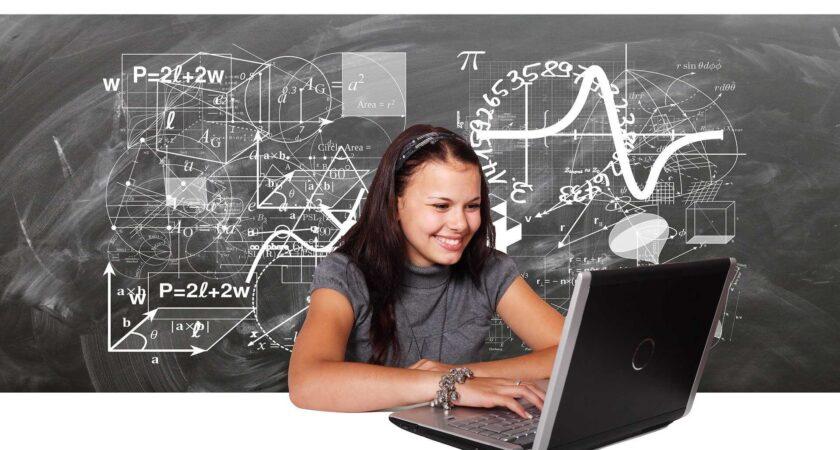 Czy masz gen genialny matematyki?