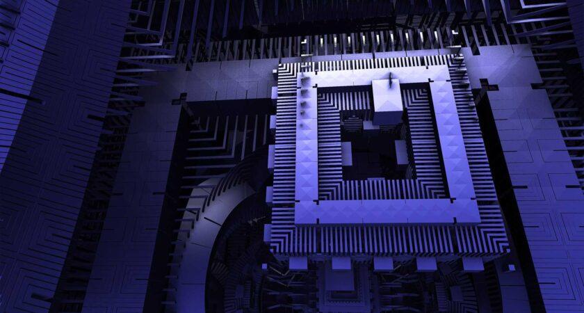 IBM pokazał karty. W 2023 r. ich komputer kwantowy ma mieć ponad 1000 kubitów
