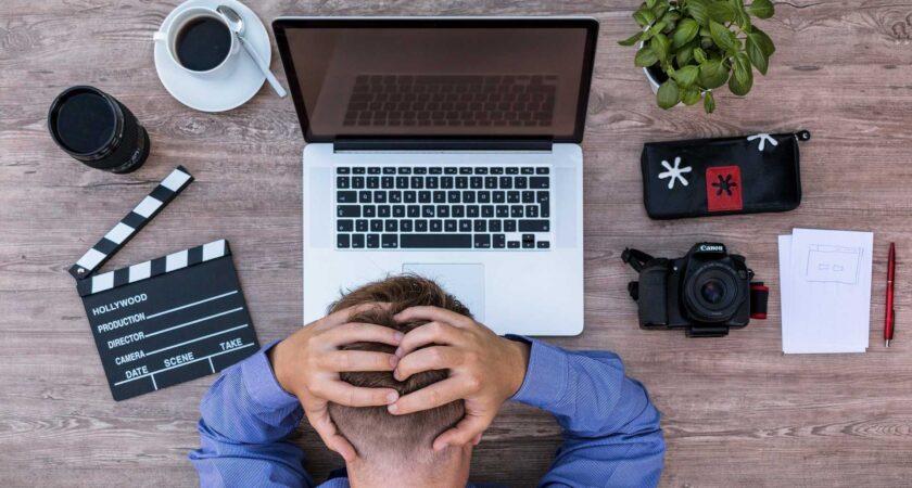 Praca zdalna – jak sprawić, by nadal była efektywna?