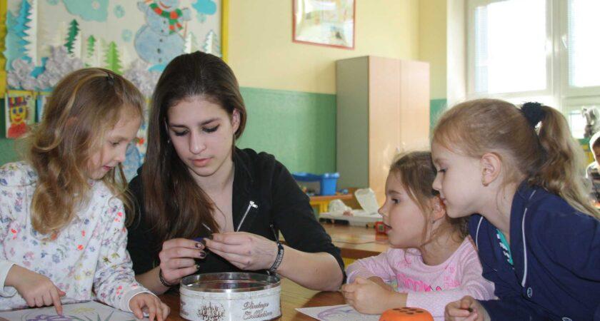 Znaczenie dobrych relacji z nauczycielami w szkole