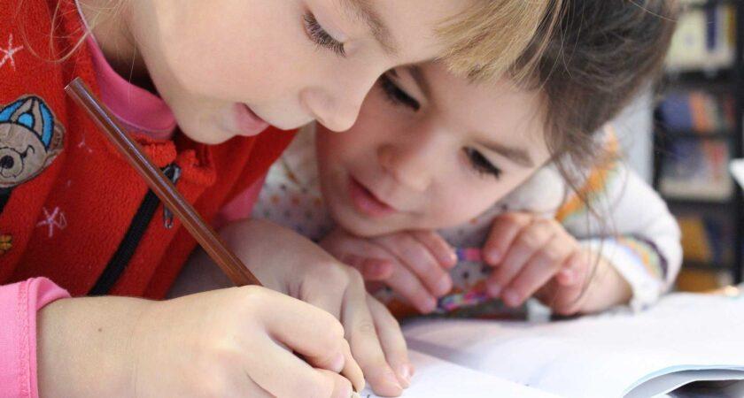 Dzieci z domów dwujęzycznych