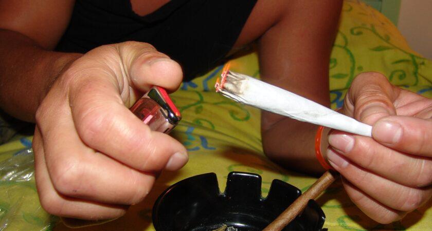 Palenie marihuany może wpływać na poziom inteligencji